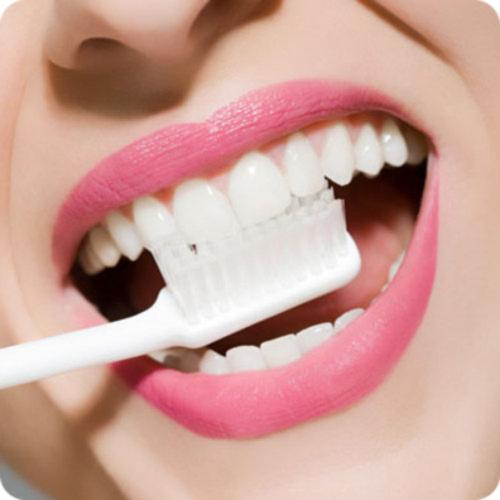 Отбеливающие зубные пасты - обман?